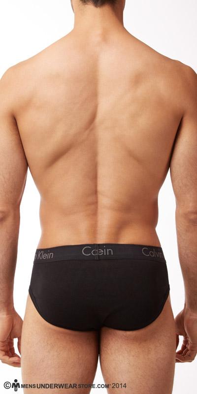 Calvin Klein Basic Body 2-Pack Briefs