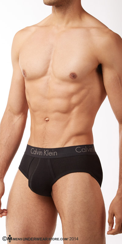 Calvin Klein Basic Body 2-Pack Briefs