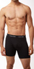 Calvin Klein Cotton Stretch 2-Pack Boxer Briefs