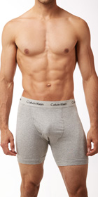 Calvin Klein Cotton Stretch 2-Pack Boxer Briefs