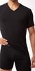 Calvin Klein Cotton Stretch V-Neck T-Shirt 2-Pack