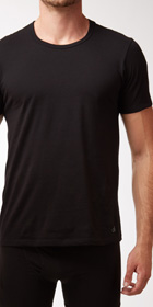 Calvin Klein Body Slim Fit 3-Pack Crew Neck T-Shirt