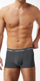 Calvin Klein Body Modal Trunks