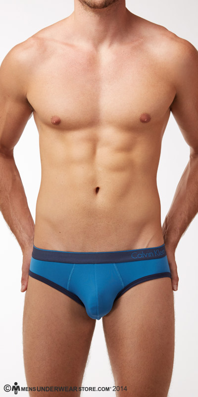 Calvin Klein CK One Hip Briefs