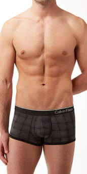 Calvin Klein Ck One Micro Low Rise Trunks