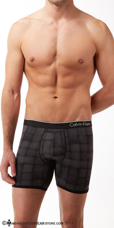 Calvin Klein Ck One Micro Boxer Briefs