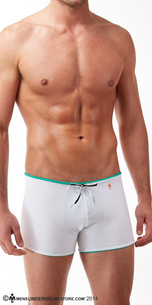 Clever Ipanema Swim Trunks