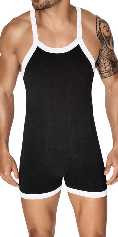 Clever Body Singlet
