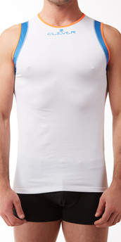 Clever Xavier Tank Top
