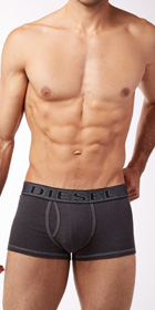 Diesel Under Denim Divine Trunks