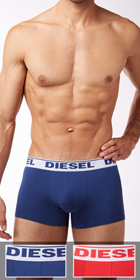 Diesel Shawn 2-Pack Trunks