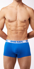 Diesel Fresh N' Bright Shawn Trunks