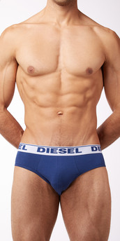 Diesel Fresh N' Bright Andre Briefs