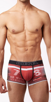 Diesel Anywhere Damien Trunks