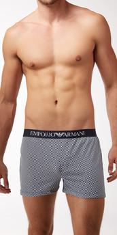 Emporio Armani Knit Boxers