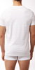 HUGO BOSS Perfect Cotton Loose Fit Crew Shirt 2-Pack