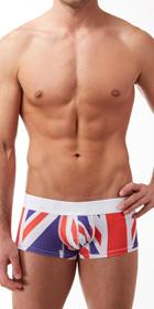JOR British Boxers