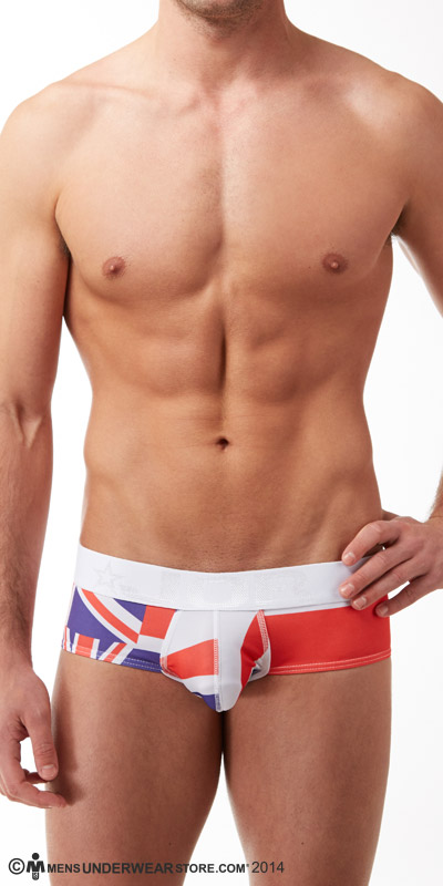 JOR British Briefs