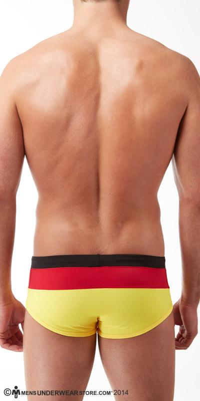 JOR Germany Swim Briefs