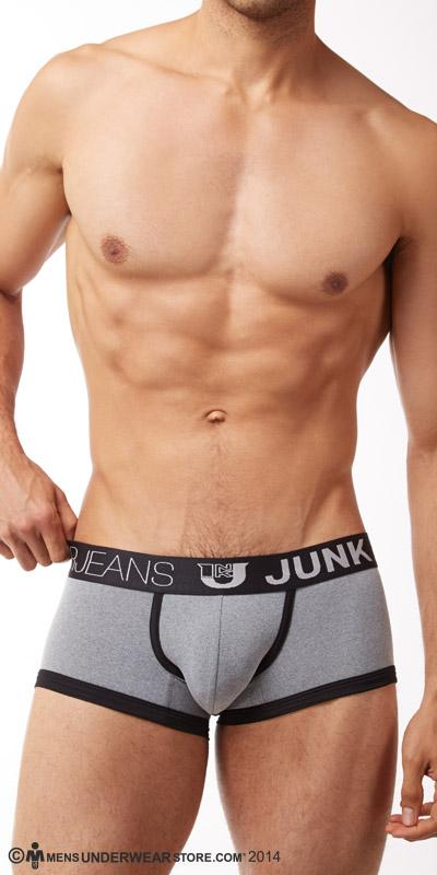Junk Underjeans Shadow Trunks
