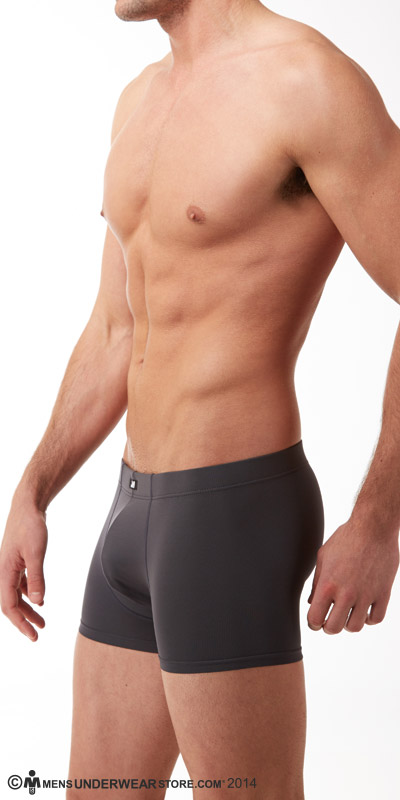 JM Skinz Fitted Pouch Boxers
