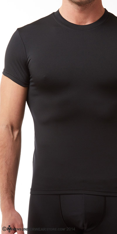 JM Skinz Short Sleeve Crew Neck T-Shirt
