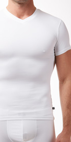 JM Skinz V-Neck T-Shirt