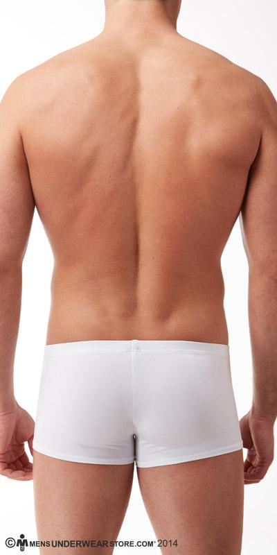 JM Skinz Low Rise Boxer Briefs