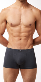 JM Natura Fitted Boxer Trunk
