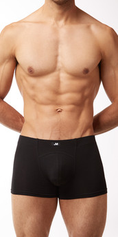 JM Natura Fitted Boxer