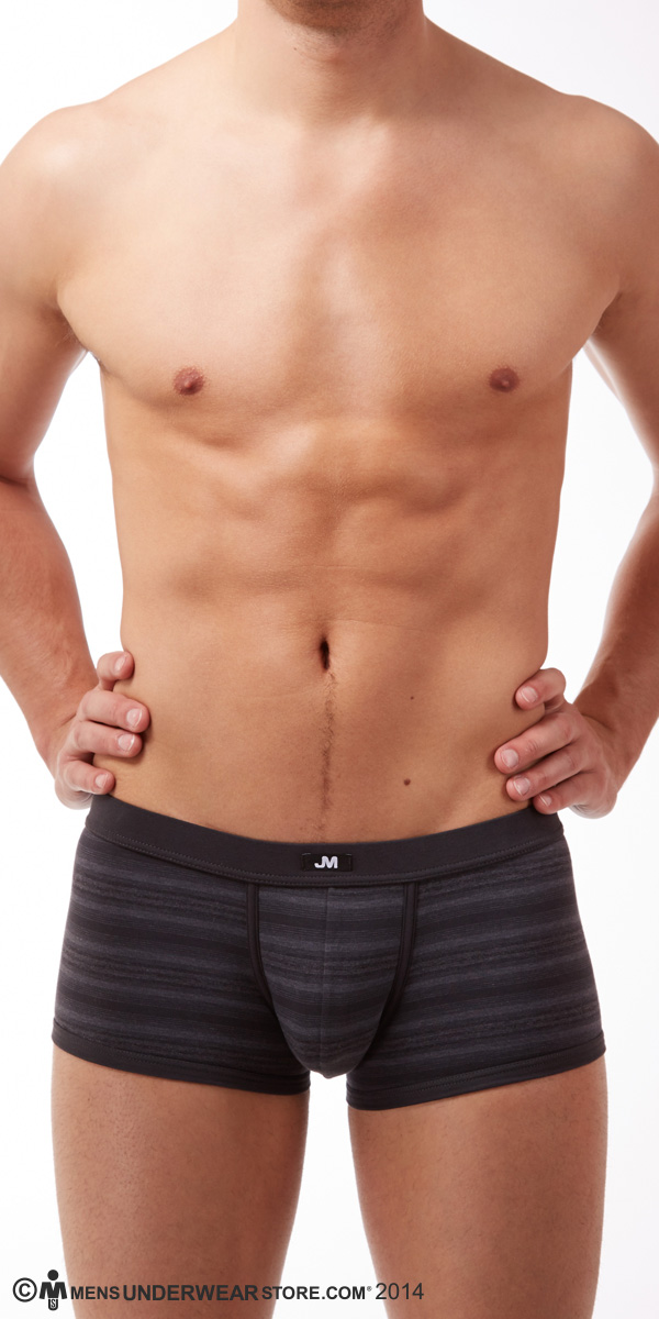 JM Cotton Poly Pouch Boxer