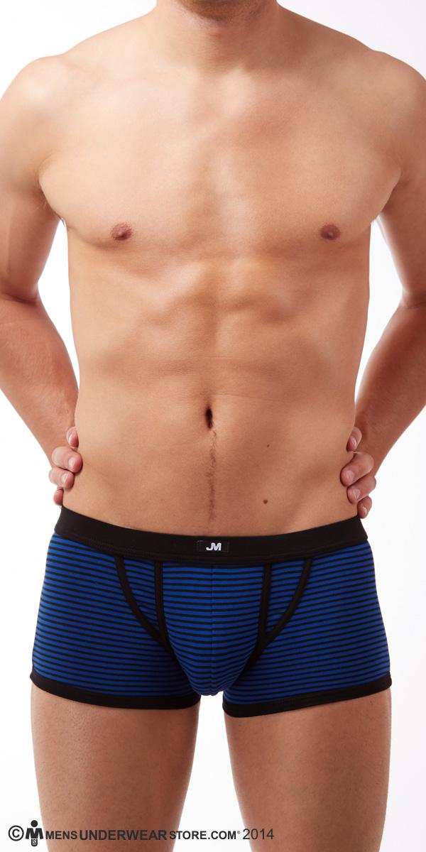 JM Stretch Cotton Pouch Boxer