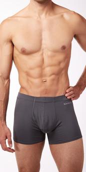 Naked Micro Modal Boxer Briefs