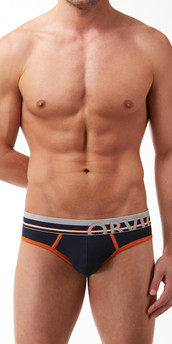 Obviously Comfort Urban Hipster Brief