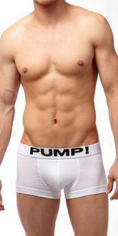 PUMP! Classic Trunk