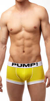 PUMP! Brightlife Trunk