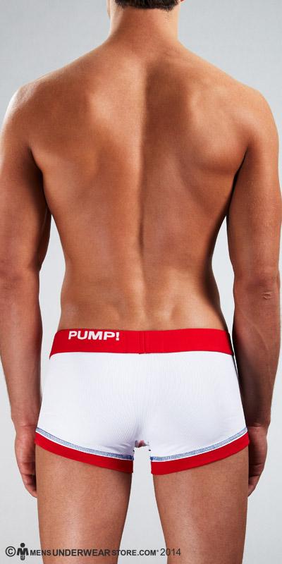 PUMP! Hockey Boxer