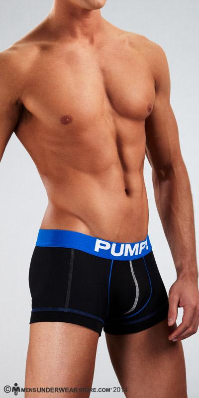 PUMP! Storm Boxer