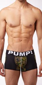 PUMP! Commando Jogger