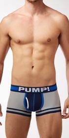 PUMP! Iron Clad Boxers
