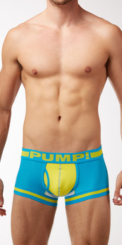 PUMP! Viva Boxers