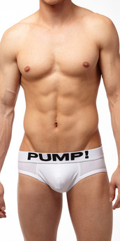 PUMP! Touchdown Brief