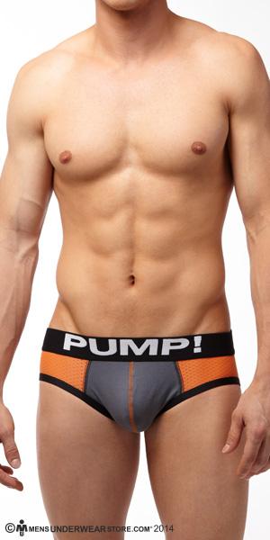 PUMP! Touchdown Brief