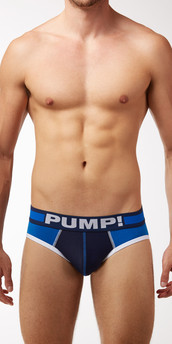 PUMP! Titan Briefs