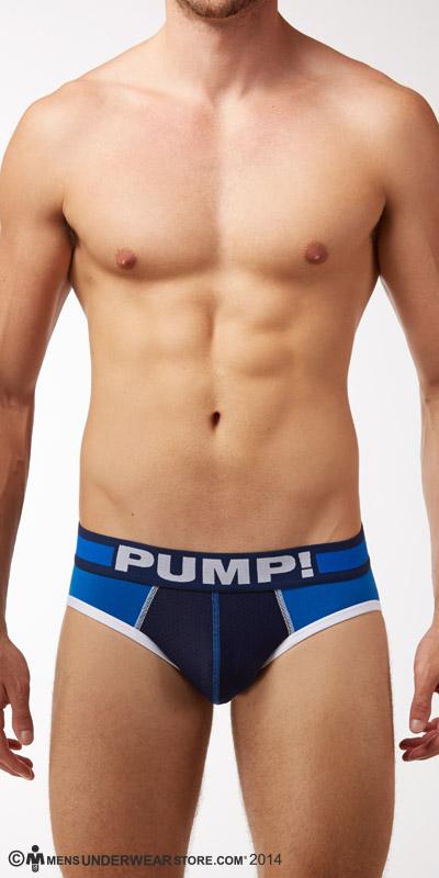 PUMP! Titan Briefs