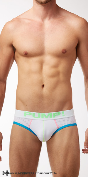 PUMP! Candy Briefs
