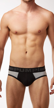 PUMP! Carbon Briefs