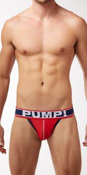 PUMP! Fever Jock Strap