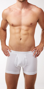 2XIST Pima Boxer Briefs