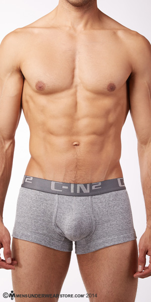 C-IN2 Core Lo No Show Army Trunk